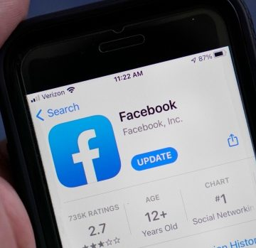 Most Canadians believe Facebook harms their mental health: survey